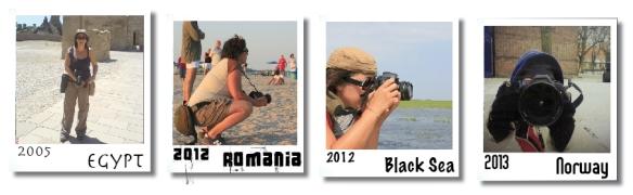 Photographer - banner 2