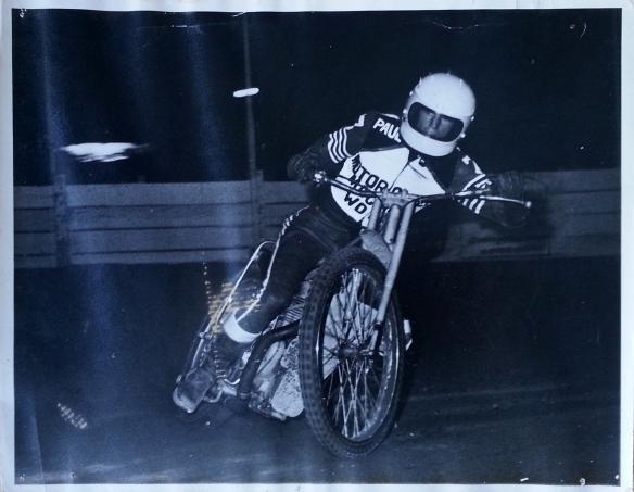 Paul racer