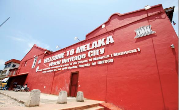 Malacca Intro