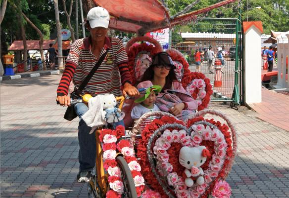 touriste chinois 5