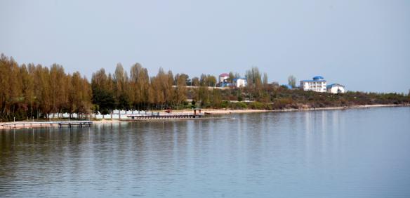 6 lake