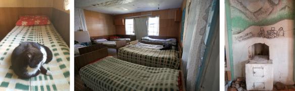 Capture bedroom