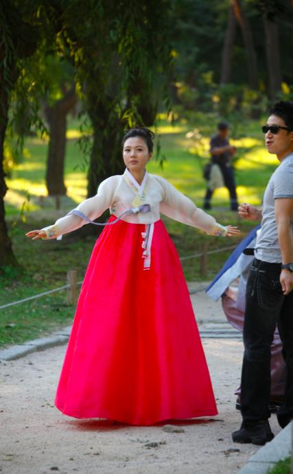 Seoul wedding