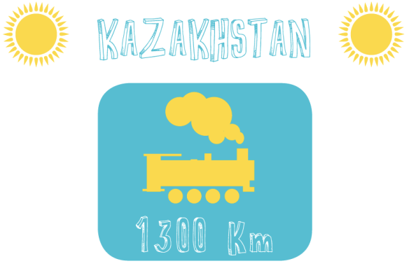 Data Kazakhstan