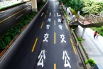 China - Shanghai - Where the streets have no name