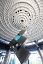 Taiwan - Taipei - Mathematics reaching the sky