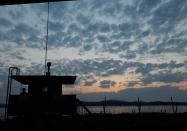 South Korea - The DMZ - Demilitarized Zone
