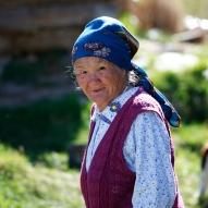 Kyrgyzstan - South of Karakol - In the mountains