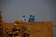 India - Rajasthan - Untouchables