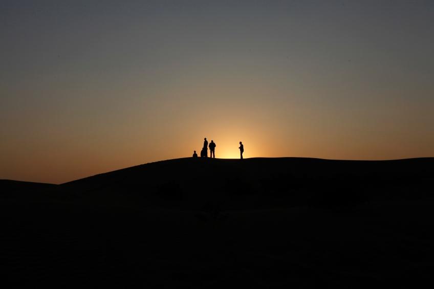 India - Thar Desert