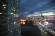 Kazakhstan - Astana by night