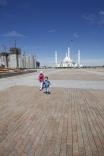 Kazakhstan - Astana - never-ending agoras
