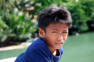 The Philippines - Palawan Island