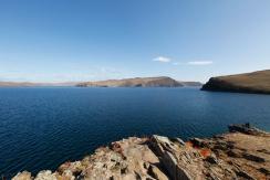 Russia - Baikal Lake Shore